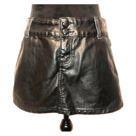 bebe Dresses & Skirts - Bebe Mini Skirt